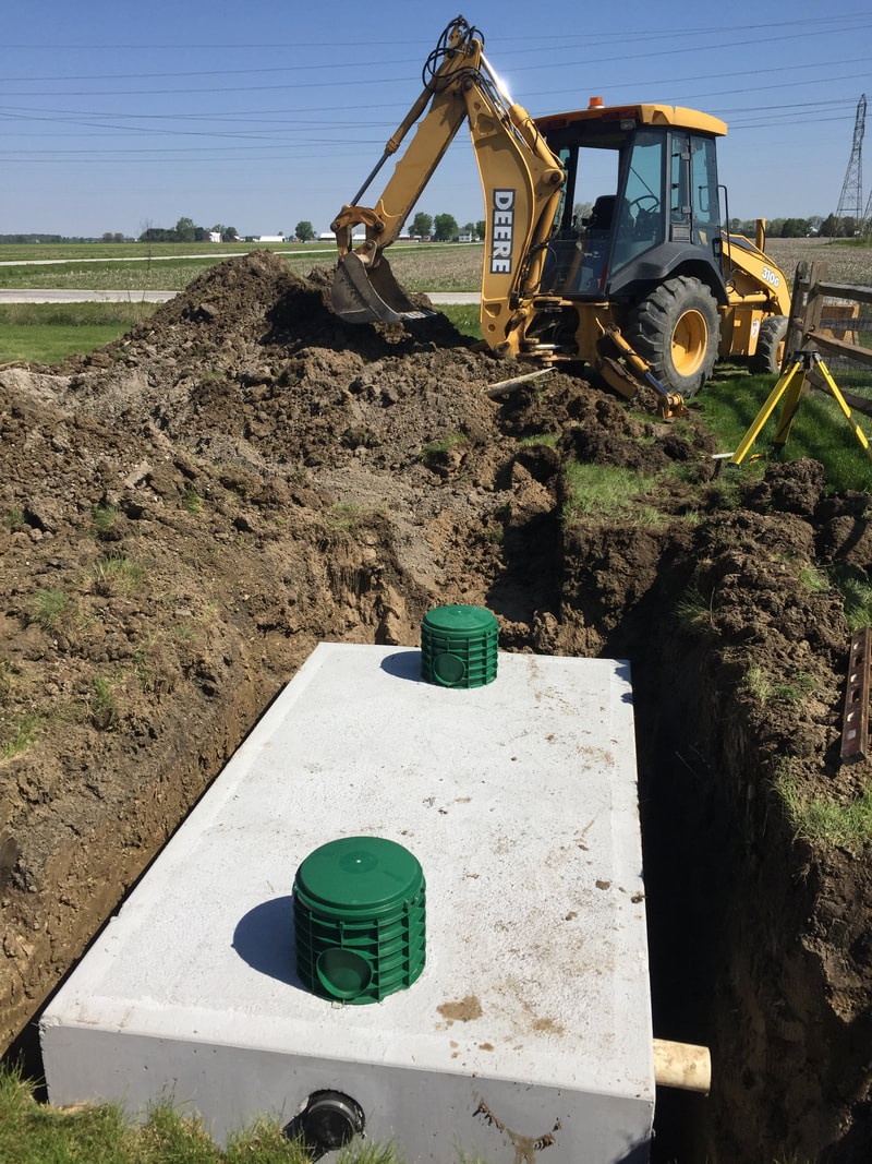 Mastin Septic Services